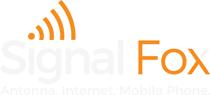 Signal Fox Retina Logo